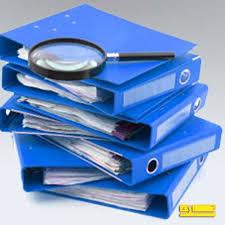 پاورپوینت استاندارد حسابرسی بخش 23: مستند سازی