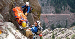 دانلود پاورپوینت حقوق ورزشی حادثه در ورزش کوهنوردی