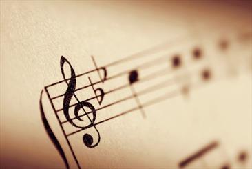 نت آهنگ نوازش برای پیانو