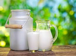تحقیق درباره ارزش و اهمیت شیر در تغذیه انسان